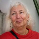 Kerstin Lundberg, gruppledare