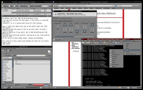 GrayCatXfce-0.0.2