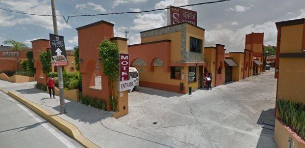 Super Motel Cholula Puebla