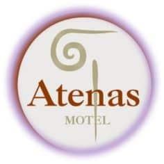 Motel Atenas logo