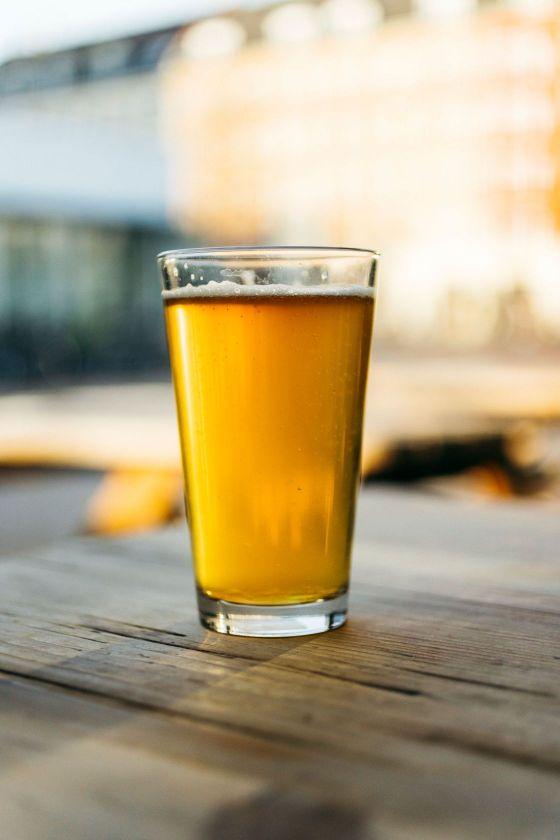 mother beer
