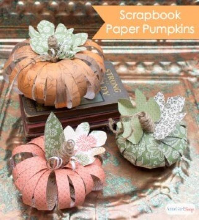 Image-Scrapbook-Paper-Pumpkins