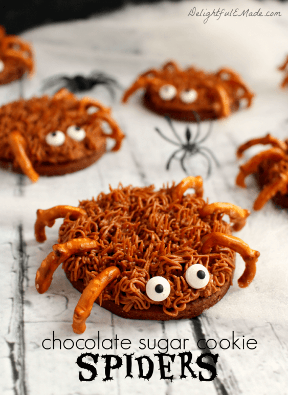 Image-Chocolate-Sugar-Cookie-Spiders