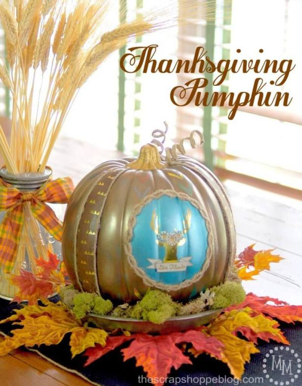 Thanksgiving, Thanksgiving decorating ideas