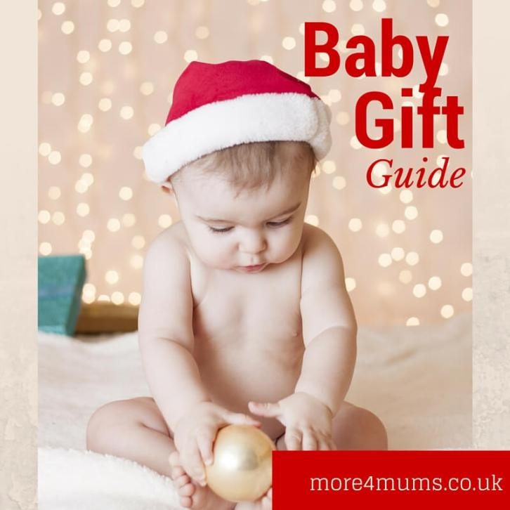 baby gift ideas, baby Christmas gift ideas