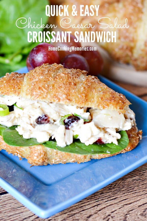 chicken salad recipes, Caesar Salad recipes