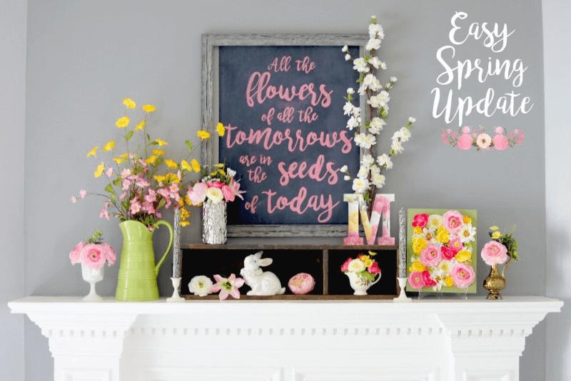 Image-Spring-Mantel-Home-Decor