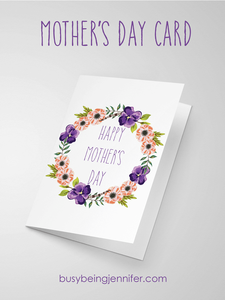 Image-Free-Printable-Mothers-Day-Card