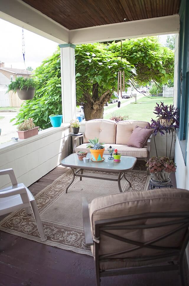 front porches, DIY, front porch makeovers