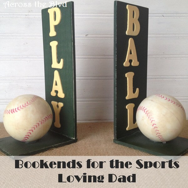 kid's decorating ideas, gift ideas for dads, Father's Day gifts