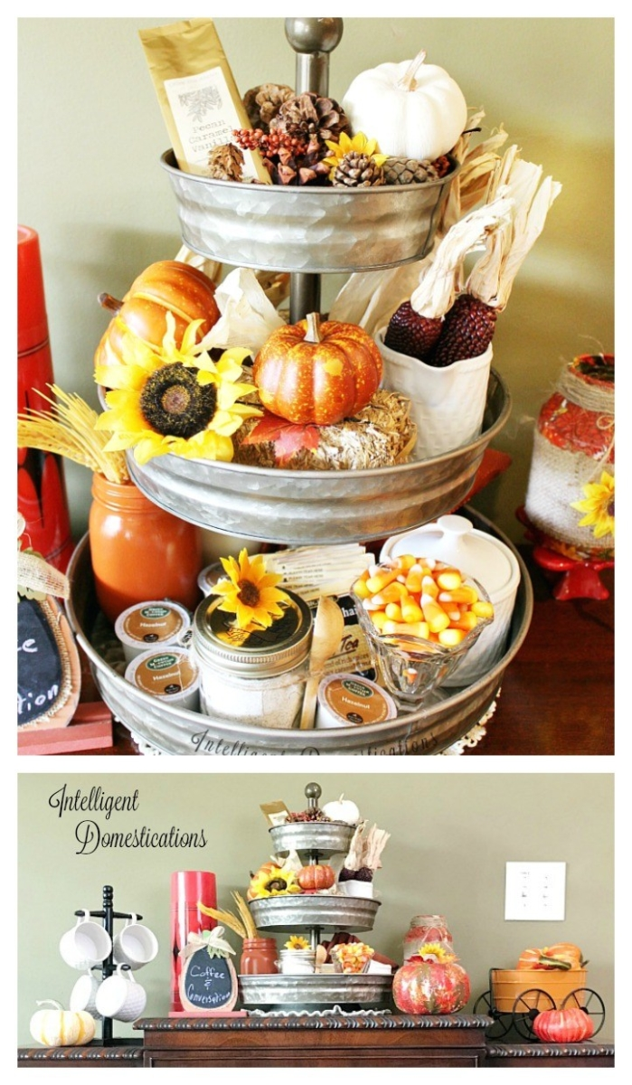 Fall Beverages