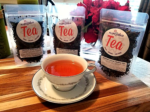 Valentine's Gift Ideas for Tea Lovers from Tea Cottage Mysteries