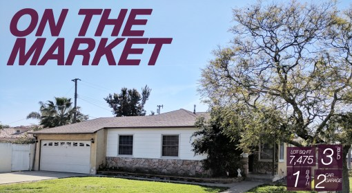 11012 Ranger Dr, Los Alamitos, California | 3 BED | 1 BATH | 2 CAR GARAGE | 7,475 SQ FT LOT