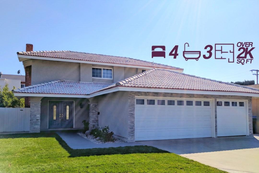 12022 Horton Avenue, Downey, California