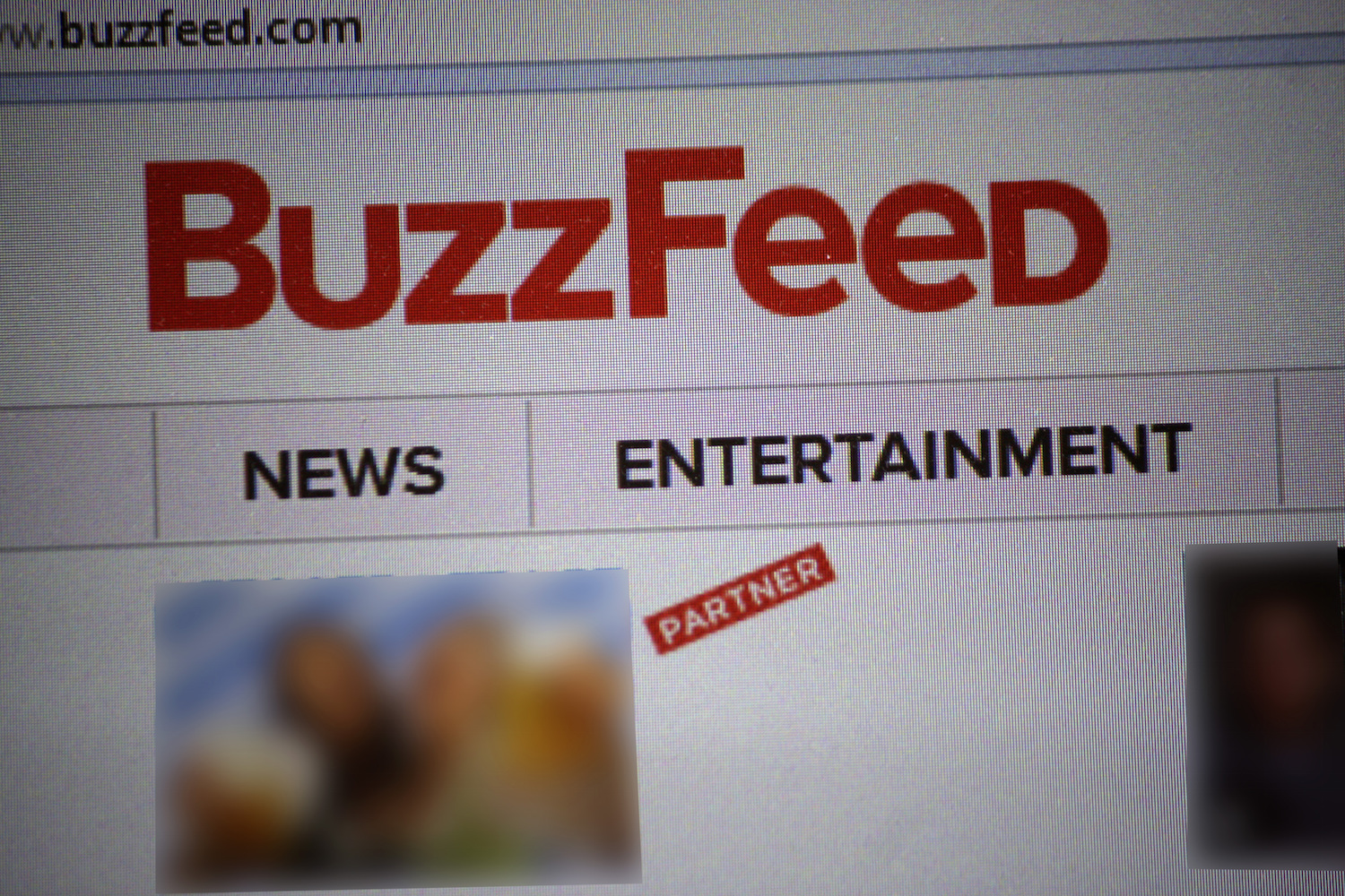 Hackers Hit Buzzfeed, Claim to Have Database