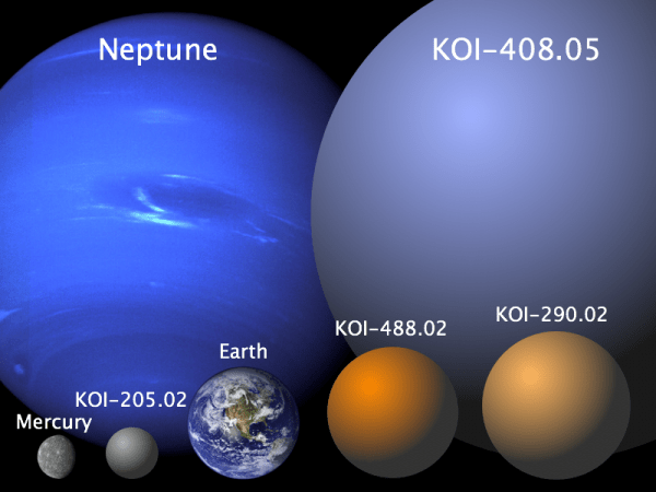 This 22-Year-Old Found Four New Planets, Including a 'Warm ...