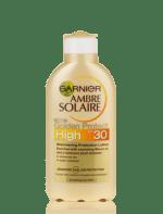 Garnier Amber Solaire Golden Protect SPF30