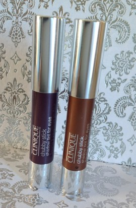 Clinique Chubby Stick Shadow Tints for Eyes