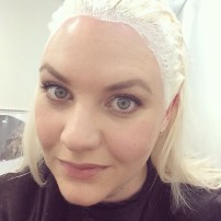 Getting my roots sorted