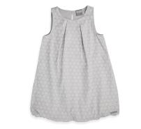 Cotton Bubble Dress R329