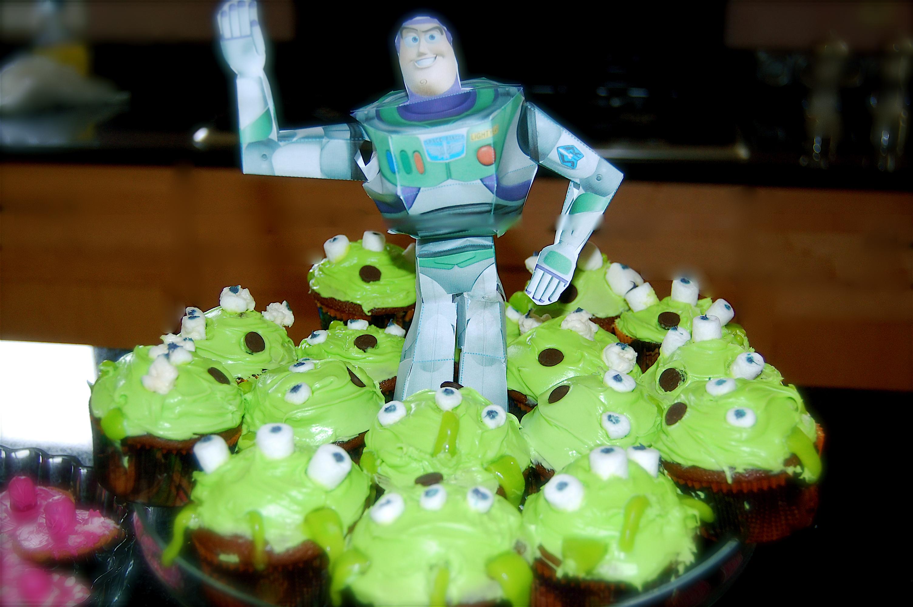 Yeehaw Toy Story Birthday Party Ideas