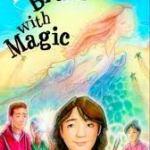 Yuri's Brush with Magic cover image