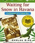 Waiting for Snow in Havana cover image