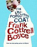 The Unforgotten Coat cover image