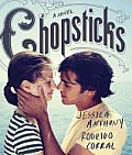 Chopsticks cover image