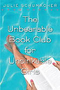 The Unberable Book Club for Unsinkable Girls cover image