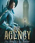 The Agency: The Body at the Tower cover image