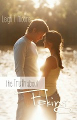 TheTruth About Faking cover image