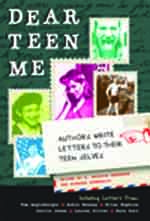 Dear Teen Me cover image
