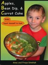 Apples, Bean Dip & Carrot Cake cover image