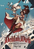 Delilah Dirk cover image