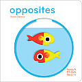 TouchThinkLearn Opposites cover image