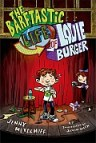 The Barftasti Life of Louie Burger cover image