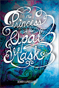 The Princess in the Opal Mask cover image