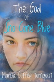 The God of Sno Cone Blue cover image