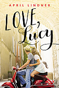 Love, Lucy cover image