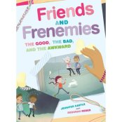 Friends and Frenemies cover image