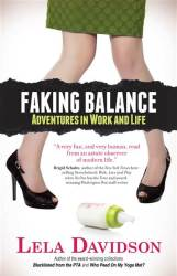 Faking Balance cover image