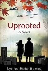 Uprooted cover image