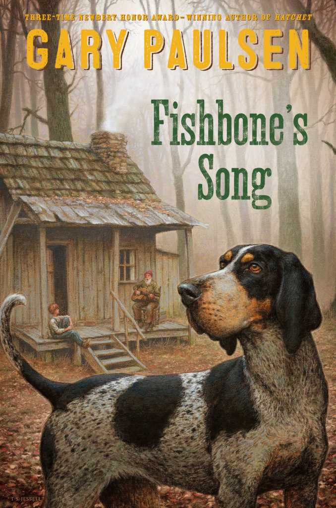 Fishbone's Song cover image