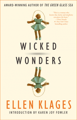 Wicked Wonders cover image