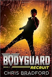Bodyguard Recruit cover image