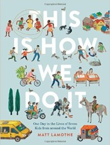 This Is How We Do It cover image