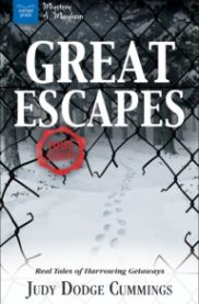 Great Escapes cover image