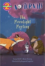 The Moonlight Meeting cover image