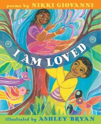 I Am Loved cover image